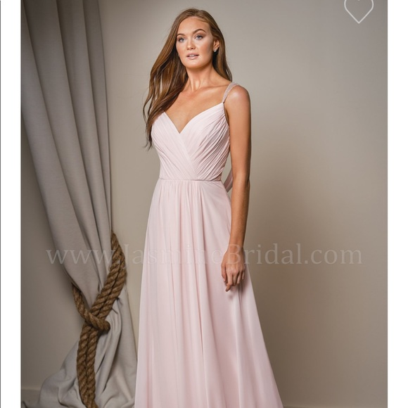 Jasmine Dresses & Skirts - Jasmine Bridesmaid dress